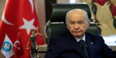 MHP Genel Başkanı Devlet Bahçeli, Kürt Kökenli Kardeşlerimiz Ciğerparemiz
