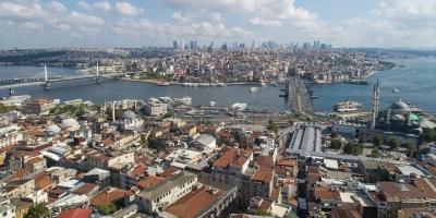 Konut Satışında İstanbul İlk Sırada