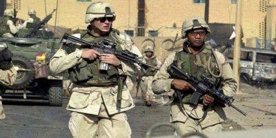 Resmen Açıklandı: ABD'den Orta Doğu'ya Asker Sevkiyatı