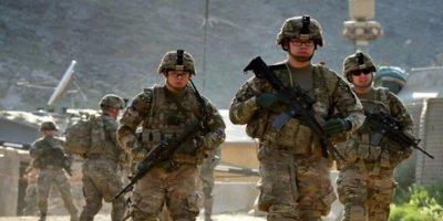 Son Dakika: ABD'den Ortadoğu'ya İlave Bin Asker