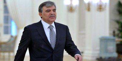 Abdullah Gül'den Muhammed Mursi İçin Taziye Mesajı