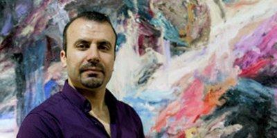 Türk ve Suriyeli Ressamlardan İki Kültür Dört Renk Karma Resim Sergisi