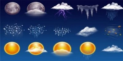 Meteorolojiden Bazı İllere Kuvvetli Yağış Uyarısı Yapıldı
