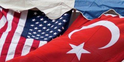 Pentagon: ABD, Türkiye'ye F-35'in Ötesinde Yaptırımlar Getirebilir