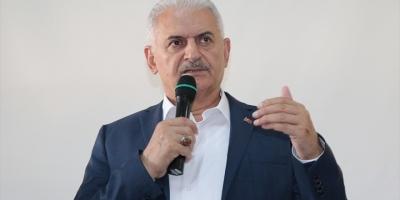 Ak Parti İbb Başkan Adayı Yıldırım: İstanbul'da Trafik Sorununu Çözmek İçin Yeni Yollar Zorunlu
