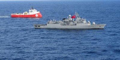 AB'den Türkiye'ye Tehdit Gümrük Birliği'ni Askıya Alırız