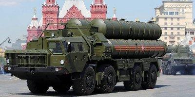 ALEKSANDR GRUŞKO: ''RUSYA VE TÜRKİYE ARASINDA İMZALANAN S-400 FÜZE SAVUNMA SİSTEMLERİ ANLAŞMASI ULUSLARARASI KURALLARA UYGUN''