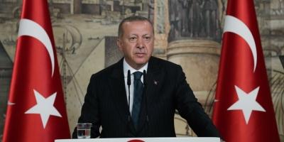 Cumhurbaşkanı Erdoğan: Cemal Kaşıkçı Gibi Mursi'nin De Dramının Unutturulmasına İzin Vermeyeceğiz