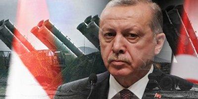 Cumhurbaşkanı Recep Tayyip Erdoğan, S-400 Tartışmasına Noktayı Koydu