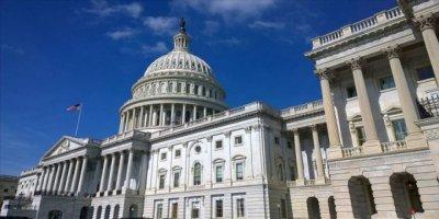 ABD Senatosu'ndan Silah Satışını Engelleyecek Tasarıya Onay