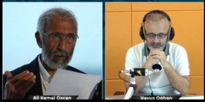 Öcalan'ın Mektubunu Taşıyan Doçent Programı Terk Etti