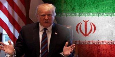 Trump İran'a Hava Saldırısına Onay Verdi, Sonra Aniden Vazgeçti