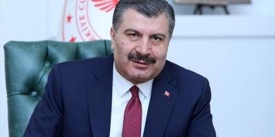 Sağlık Bakanı Koca: Hiç Kimse Sağlık Verilerini Paylaşmaya Zorlanamayacak