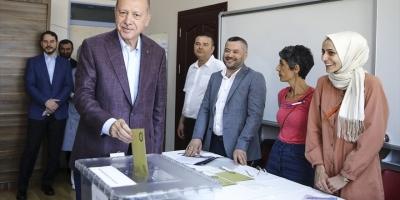 Cumhurbaşkanı Erdoğan: Seçmen En İsabetli Kararı Verecektir