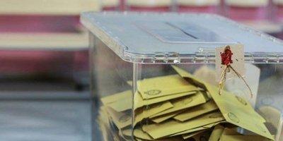 İstanbul Seçimini Yapıyor