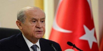 MHP Genel Başkanı Devlet Bahçeli, Türkiye Artık Esas Gündemine Dönmeli, Seçim Süreci Kapanmalı