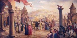 İlhami Yangın yazdı: Bagradunî ordusu ile Türk ordusu karşı karşıya