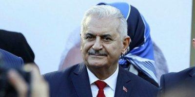 AK Parti'nin Binali Yıldırım Planı: Cumhurbaşkanı Yardımcısı mı Olacak?