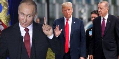 Başkan Erdoğan İle Trump Japonya'da Görüşecek! Masada S-400 Var