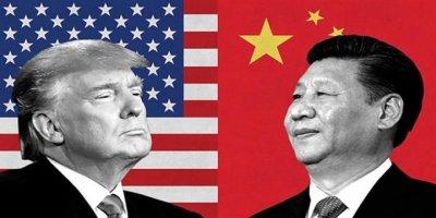 ABD, 5 Çin Firmasını Kara Listeye Ekledi