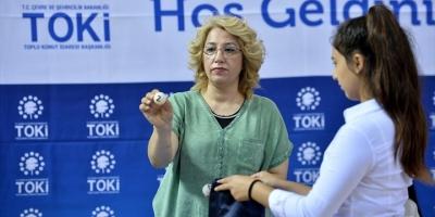 Toki'nin İstanbul Kuraları Yarın Başlıyor