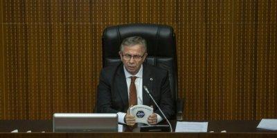 Ankara Büyükşehir Belediye Başkanı Mansur Yavaş'ın, Atadığı İsmi Onaylamadılar