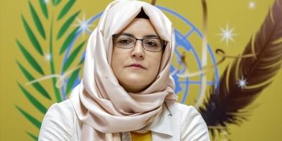 Kaşıkçı'nın Nişanlısı Cengiz'den 'Uluslararası Soruşturma' Çağrısı
