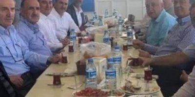 Ertuğrul Günay da Ali Babacan'ın Ekibinde
