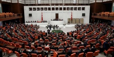 Meclis Sporda Şiddet İle Tapu Ve İmar Kanununda Değişikliği Görüşecek