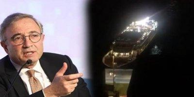 Ünlü İş Adamı Hamdi Akın'ın Tepkisi Valiliği Harekete Geçirdi! Gürültü Yapan Teknelere Denetim Başladı