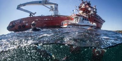 Mavi Vatanın Amiral Gemisi 'Nene Hatun'