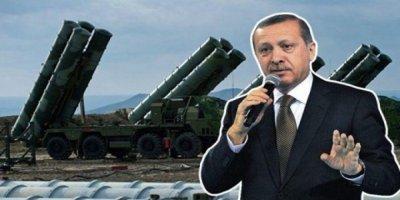 Başkan Erdoğan: S-400'ler 10 Gün İçinde Gelecek