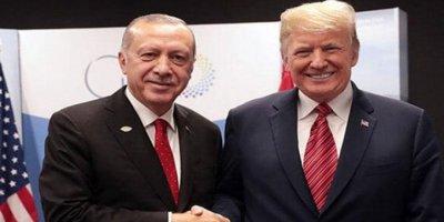 Tam Anlaştılar Derken ABD'den Sert Açıklama: Erdoğan Oyun Oynamayı Bırakmalı