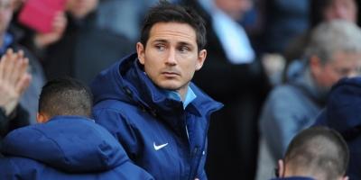Lampard Chelsea'nin Teknik Direktörü Oldu