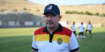 Yeni Malatyaspor Teknik Direktörü Yalçın: Uefa İçin Şu Anda Bir Hedef Koymadık