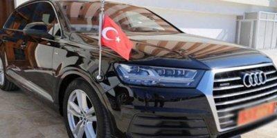 Meclis'te Tasarruf Dönemi: 66 Araç Kiralandı, Ayda 1,2 Milyon Lira Ödenecek