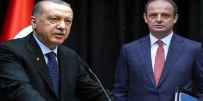 Merkez Bankası Başkanı Murat Çetinkaya, Cumhurbaşkanlığı Kararnamesiyle Görevden Alındı