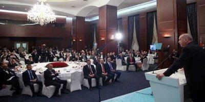 Erdoğan'a Gerekirse Hemen İstifa Ederiz Yanıtı