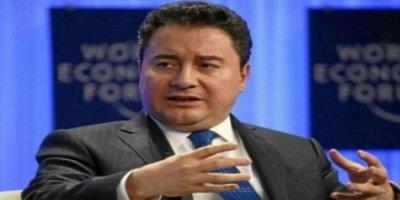 Ali Babacan Kimdir? Siyasetçi Ali Babacan Nereli, Kaç Yaşında?