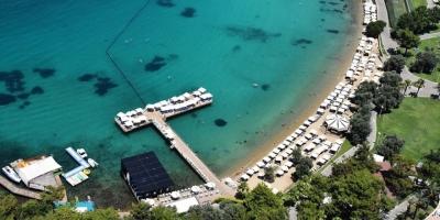Türkiye Turizm Tanıtım Ve Geliştirme Ajansı Kanun Teklifinin 6 Maddesi Kabul Edildi