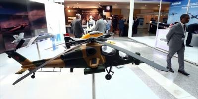 İhracat Artışının Şampiyonu Savunma Ve Havacılık Sektörü Oldu