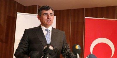 Feyzioğlu Meclis'e Seslendi: Gelin 3 Gün Daha Birlikte Çalışalım, Cumhurbaşkanı'nın Sözü Havada Kalmasın