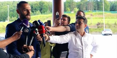Fenerbahçe'nin Yeni Transferi Muric: Ne Kadar Doğru Karar Verdiğimi Bir Kez Daha Anladım