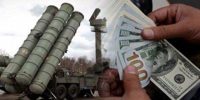 Milli Savunma Bakanlığı'nın S-400 Açıklamasının Ardından Dolar Yükseldi