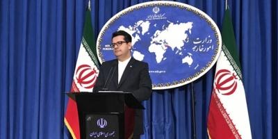 İran Abd İle Müzakere Yapıldığı İddialarını Yalanladı