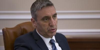 'Yunanistan'a Kaçan 8 Darbecinin Takipçisi Olacağız'