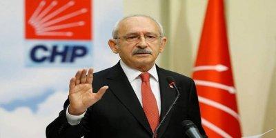 Kılıçdaroğlu: Yürekli Bir Savcı Erdoğan'ı Çağırsın, Siyasi Ayak Ortaya Çıksın