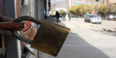 Esnaf Kepenk Kapatıyor: 570 Bin Esnaf Battı