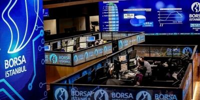 Borsa, Günü Yükselişle Tamamladı