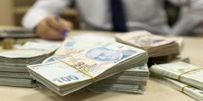 Merkezi Yönetim Bütçesi Ocak-Haziran Döneminde 78,6 Milyar TL Açık Verdi